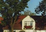 Hôtel Strausberg - Hotel und Restaurant Landhaus Hönow-3