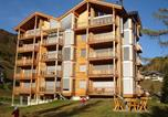 Location vacances Riederalp - Apartment Bella Vista-3