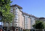 Location vacances Culleredo - Apartment Manuel Azana-3
