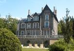 Location vacances Boudes - Le Manoir d'Alice-1