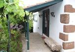 Location vacances Garafía - Vuelo del Halcón-4