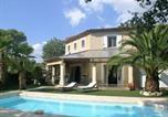 Location vacances Mouans-Sartoux - Villa Mouans-Sartoux-1