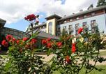 Hôtel Cząstkowo - Hotel 4 Pory Roku-2