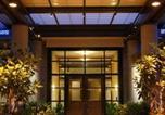 Hôtel Redmond - Hotel Bellevue-3