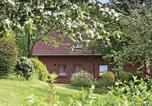Location vacances Nieheim - Three-Bedroom Holiday Home in Nieheim-3