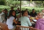 Camping Nairobi - Hartebeest Camp-3