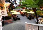Hôtel Kamuela - Ohi'a Park Estate-4