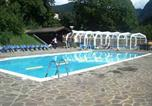 Hôtel Calalzo di Cadore - Sporting Hotel Club-3
