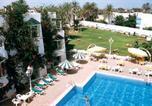 Hôtel Sfax - Hotel Djerba Orient-1