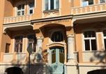 Location vacances Olsztyn - Apartament Romantyczny-2
