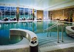 Location vacances Cork - Fota Island 3 Bed Courtyard Lodge-4