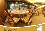 Hôtel Quezon City - Pghi Hotel-4