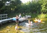 Camping Lipno nad Vltavou - Aktiv Camp Purgstall Camping- & Ferienpark-4