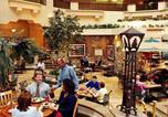Hôtel Phoenix - Hilton Suites Phoenix-4