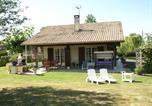 Location vacances Portet - Maison De Vacances - Plaisance-1