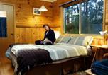 Hôtel Traralgon - Ponderosa Bed & Breakfast-1
