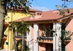 Hôtel Rivoli Veronese - Tenuta di Palú-4