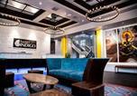 Hôtel Parsippany - Hotel Indigo Newark Downtown-4