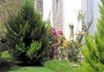 Location vacances Yalıkavak - Holiday Villa By2011-4