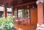 Villages vacances Abang - Paradise Palm Beach Bungalows-3