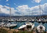 Location vacances Muggia - Golfo di Trieste Muggia 2.12-2