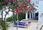Location vacances Jambiani - Villa Mina-4