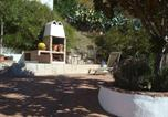 Location vacances Benamargosa - Villa La Huerta-4