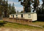 Camping avec Site nature Devesset - Camping du Lac de Devesset-2