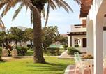 Villages vacances es Mercadal - Holiday Park Ciutadella 2525-2