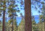 Location vacances Tahoe Vista - Park Lane Holiday home-1
