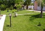Location vacances Cannole - Villa D'Aluisio-2