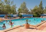 Camping avec Piscine Canet-en-Roussillon - Camping Le Lamparo-1