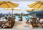 Hôtel Hai Phòng - Pearl River Hai Phong Hotel
