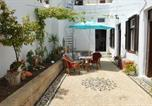 Location vacances Lindos - Blue Eye Traditional Lindian House-4