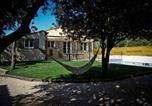 Location vacances Loriol-du-Comtat - Les Tamaris-4