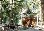 Location vacances Idyllwild - Near Downtown at Idyllwild by Quiet Creek Vacation Rentals-4