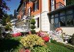 Hôtel Ghiffa - Hotel Villa Rosy-3