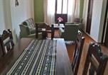 Location vacances Sucre - Aguayo Homestay-4
