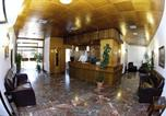 Hôtel Baldellou - Hotel Vianetto-2