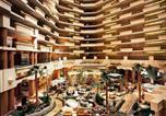 Hôtel Phoenix - Hilton Suites Phoenix-2