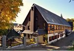Hôtel Hermsdorf/Erzgebirge - Naturhotel Gasthof Bärenfels-2