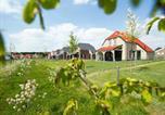 Location vacances Heythuysen - Villa Buitenhof De Leistert 1-2