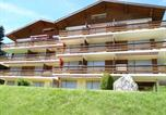 Location vacances Chamoson - Apartment Beau Site 19-2