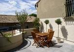 Location vacances Saint-Quentin-la-Poterie - Apartment Sigalon-4