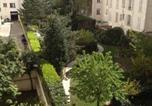 Location vacances Meudon - Appartement Idalie-4