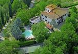 Location vacances Montevarchi - Casa Rosa 1-2