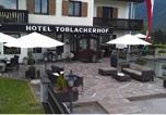 Hôtel Dobbiaco - Hotel Toblacherhof-1