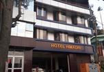Hôtel Almora - Hotel Himadri-1