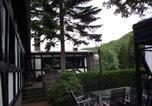 Location vacances Spessart - Hotel Restaurant Tannenhof-4