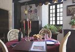 Hôtel Chanteix - Logis La Gamade-3